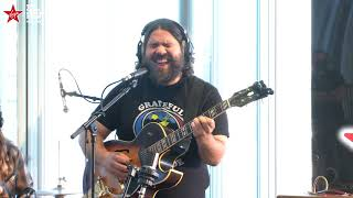 The Magic Numbers - Forever Lost (Live on The Chris Evans Breakfast Show with Sky)