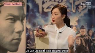 [Vietsub] Amazing Idol - Nghê Ni, Bành Vu Yến