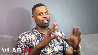 Stephen Jackson: I Was Always Traded Because I'm Outspoken