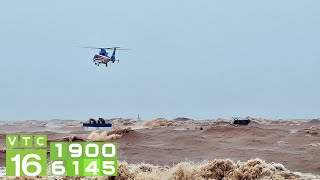 48 người thiệt mạng và mất tích do mưa lũ | VTC16