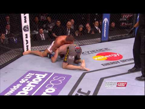 UFC Ultimate Knockouts: Rare and Unusual Knockouts