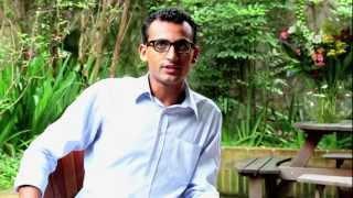 Entrevista com Eduardo Lyra