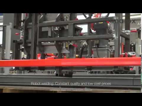 Prorunner mk5 Vertical Conveyor1