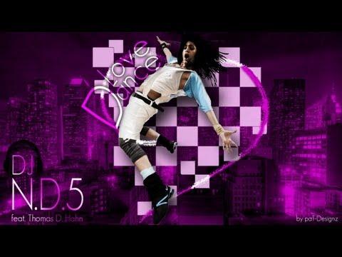 DJ N.D.5 feat. Thomas D. Hahn - Love Dance (Radio Mix) (Official Audio)