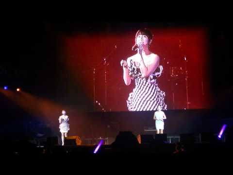 [HD][FANCAM] 100904 SM Town Live (LA): The Grace/CSJH (천상지희)  - My Everything