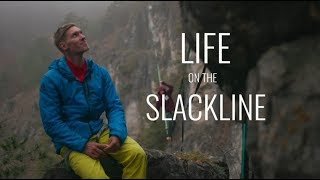 Life On The Slackline (Documentary)
