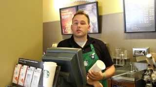 Starbucks Language: How to Order Your Drink at Starbucks