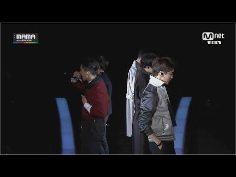 WINNER - '공허해(empty)' in MAMA 2014