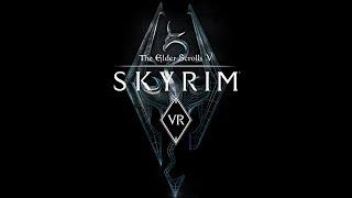 The Elder Scrolls V: Skyrim VR - SteamVR Bejelentés Trailer