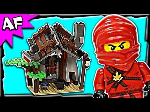 Lego ninjago stop motion episode 4 / Comedy shows london