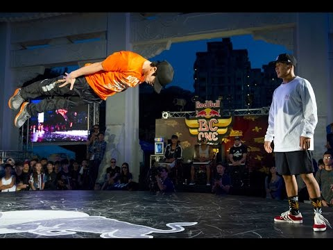 Baixar BBoy Culture in Asia - Red Bull BC One Asia Pacific Final 2014