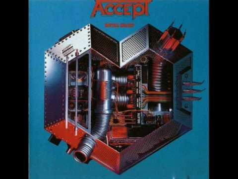 Baixar Accept - Metal Heart