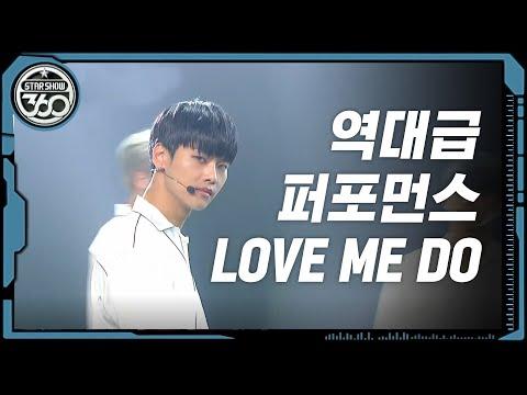 Star Show 360 EP.02 'VIXX' VIXX - LOVE ME DO