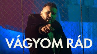 ROMANTIC x HERCEG ft. GOORE - Vágyom rád (Official Music Video)