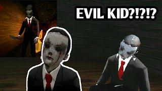 CẬU BÉ EVIL KID SAU KHI LỚN?!?!?!?| Maze of Nightmares