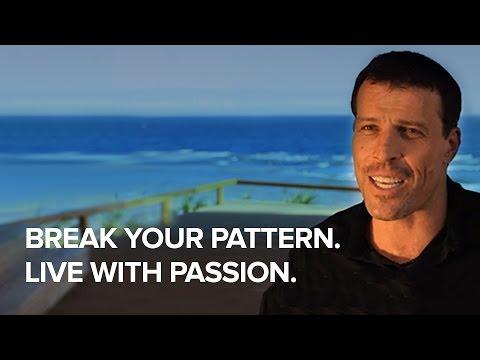 Tony talks Life Mastery | Tony Robbins