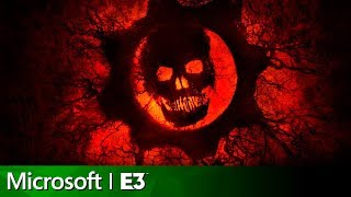 Gears of War Full Presentation | Microsoft Xbox E3 2018