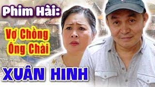 Phim Hài | Vợ Chồng Ông Chài | Hài Xuân Hinh, Hồng Vân - Cười Vỡ Bụng