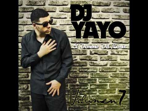 DJ YAYO Enganchados VOL.7 [2013]