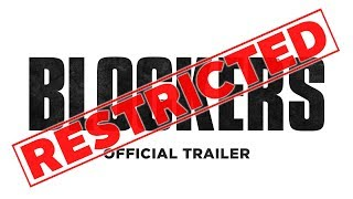 Blockers - Official Restricted T HD