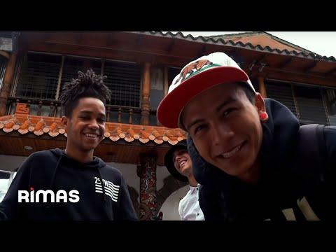 Big Soto - ISKIUSMI Panita (Video Oficial) ft Adso x Trainer #YoungCream