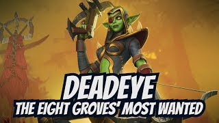 Deadeye - Hero Overview preview image