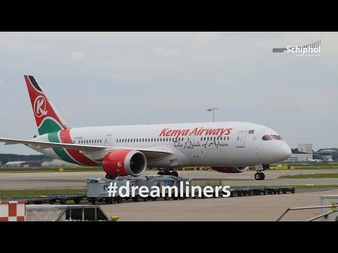 Ready Jet Set Go! #Dreamliners