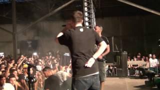 Joker/Two-Face -Σπάσ'το live @ Ruck N Roll Festival '16 9/7/2016