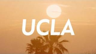 Welcome to UCLA!