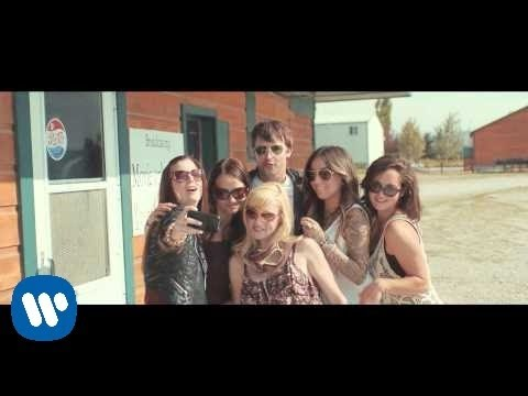 James Blunt - Bonfire Heart [Official Video]