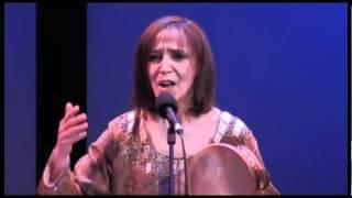 Naziha Azzouz - Women Trio - Naziha Azzouz Trio  @ Opera de Lyon