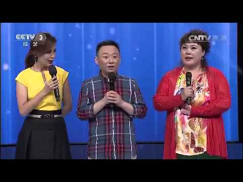20150520 非常6+1  非常星发布:李菁菁