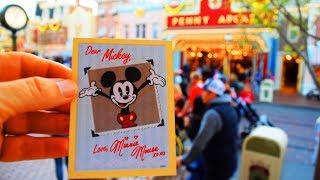 Minnie's Valentine's Surprise Scavenger Hunt, Disneyland Park