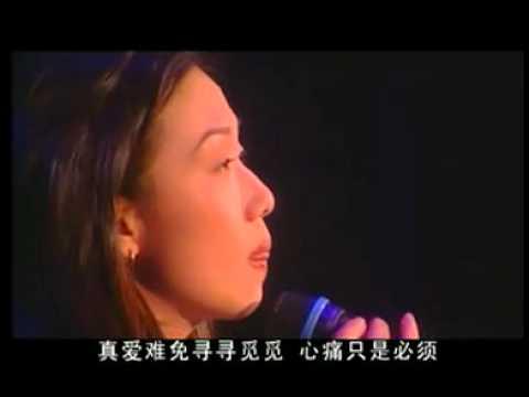 李宗盛94年十年回顾暂别演唱会B 标清