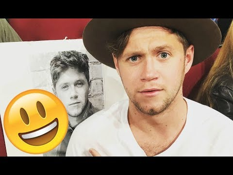Niall Horan - Funny Moments (Best 2018★)