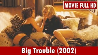 Big Trouble (2002) Movie **  Tim Allen, Rene Russo, Stanley Tucci
