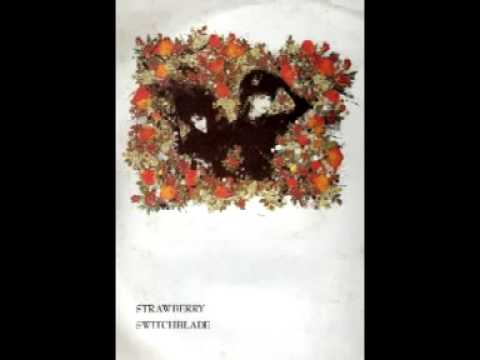 Strawberry Switchblade - Jolene 12'' (Dolly Parton Cover)