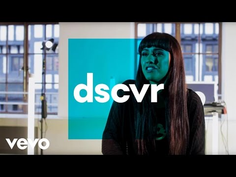 Charlotte OC - dscvr Interview