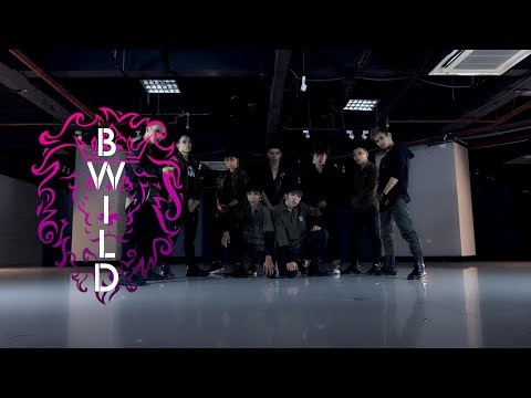 EXO_Monster Dance Cover By B-Wild From Vietnam