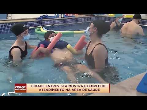 PoliClínica Guairacá ganha destaque estadual