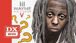 """Lil Wayne's """"Tha Carter 5"""" Actually Didn't Drop And Fans Go Crazy"""