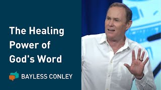 God's Answers for Sickness, Depression, and Fear | Bayless Conley