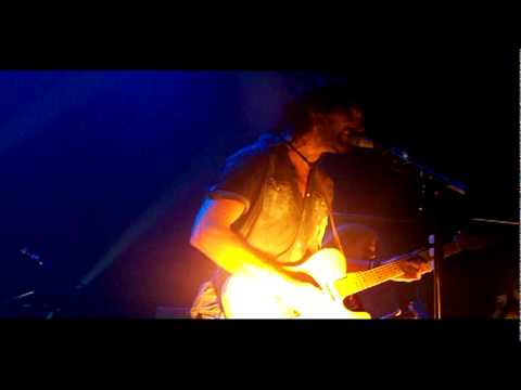 Pain of Salvation - Through The Distance  _with lyrics (Live in Thessaloniki)