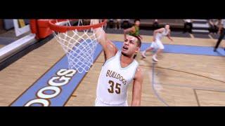 NBA 2K16 MyCAREER mód - A teljes történet