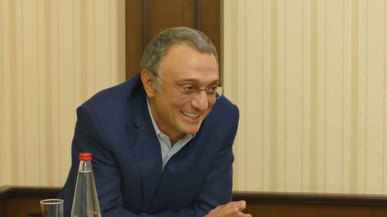 Керимов: миллиарды на впечатления от Дербента