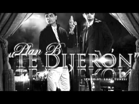 Plan B - Te Dijeron [La Formula] [Official Audio]