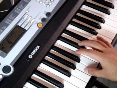 Niña Bonita (Piano) - Chino & Nacho