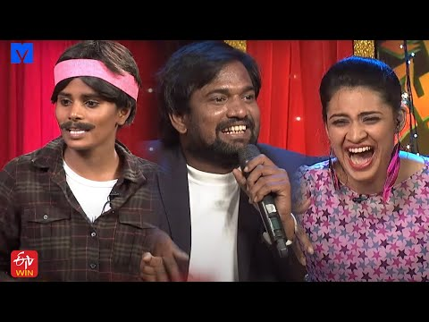 Rechipodam Brother latest promo ft Jabardasth Prasad, Rajeevi Kanakala, Faheema, telecasts on 10th August