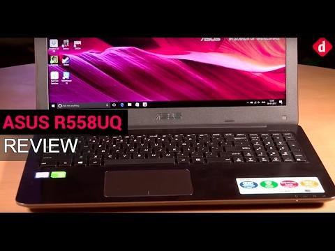 Asus R558UQ Laptop Review  Digitin