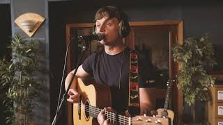 Jamie Webster - Weekend In Paradise (Live From Parr Street Studios)